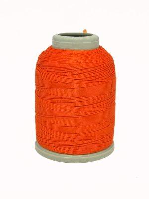 画像1: Leylak 4本撚り人工シルク糸 09