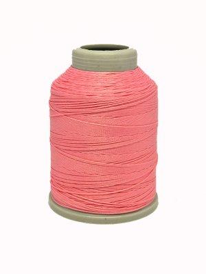 画像1: Leylak|4本撚り人工シルク糸|8377