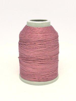 画像1: Leylak 4本撚り人工シルク糸 1732