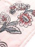 画像5: ふわり軽いコットン☆トカット:木版:手押しストール・エルバン(多色・3色)|アンティークローズ