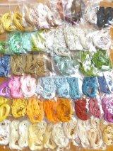 シルク糸(精錬)|54本セット