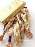 画像2: ヴィンテージ刺繍糸 (2)