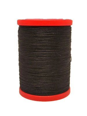 画像1: MUZ撚り済み:OYALI人工シルク糸|9本撚り糸|Siyah黒