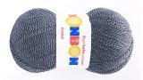 ボディタオル[リフ・エコたわし]製作毛糸|NAKO|斑BonbonKristal|591