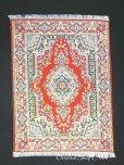 画像2: トルコ絨毯柄|デスク周りを個性的に|マウスパット|C