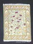 画像2: トルコ絨毯柄|デスク周りを個性的に|マウスパット|A