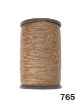MUZ撚り済み:人工シルク糸|3本撚り糸|765