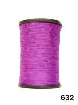 MUZ撚り済み:人工シルク糸|3本撚り糸|632