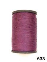 MUZ撚り済み:人工シルク糸|3本撚り糸|633