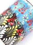 画像4: マグカップ|キュタフヤ*陶器|カラフル|水色系