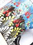 画像5: マグカップ|キュタフヤ*陶器|カラフル|水色系